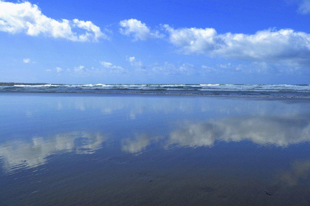 8.Playa de Famara