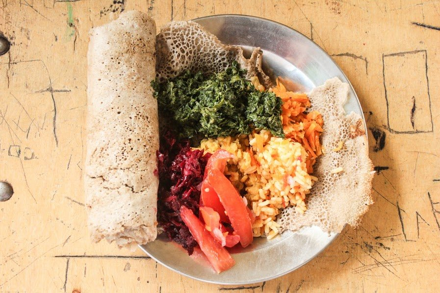 Top 10 foods you need to try in ethiopia hayo magazine for Abyssinia ethiopian cuisine