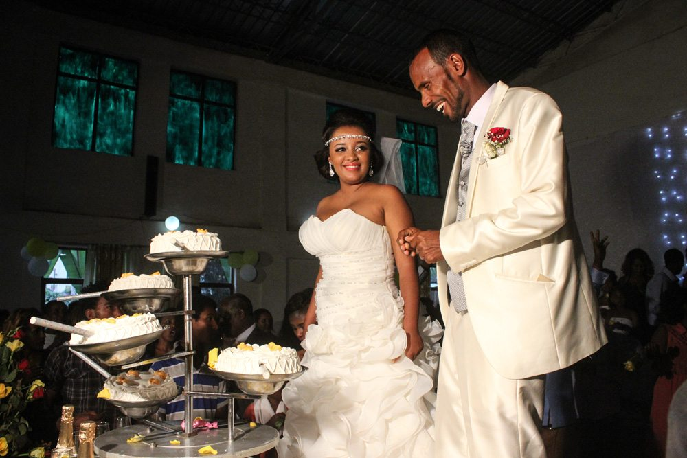 How to Party at an Ethiopian Wedding: The Unspoken Rules – Hayo ...