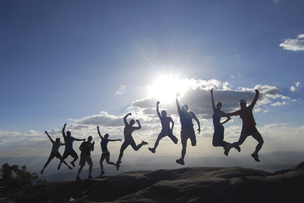 Participants-Jump