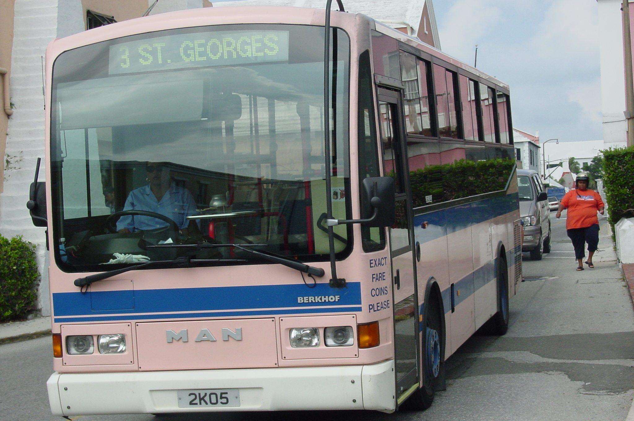 Photo cred: http://upload.wikimedia.org/wikipedia/commons/6/6c/Bermuda_Bus.JPG