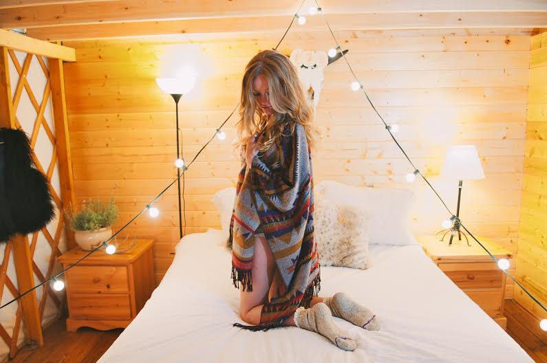 Traveling Bohemian Style with Wild & Heart