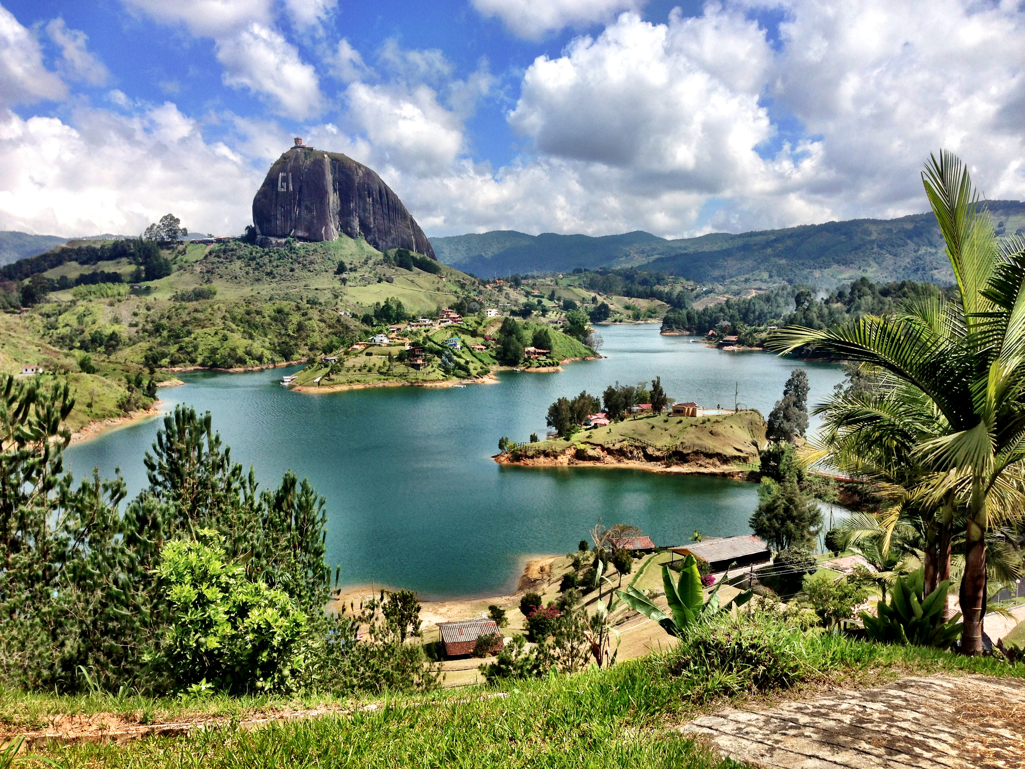 Travel To Colombia The Reinvented City Of Medellin Hayo