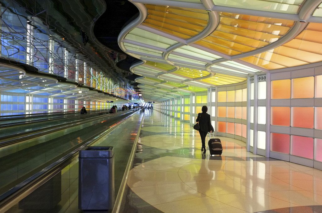 chicago o hare airport