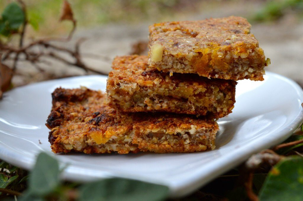 Sun Temple Cereal Bars
