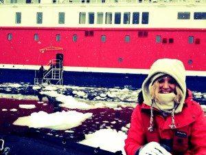 stollenwerck antarctica