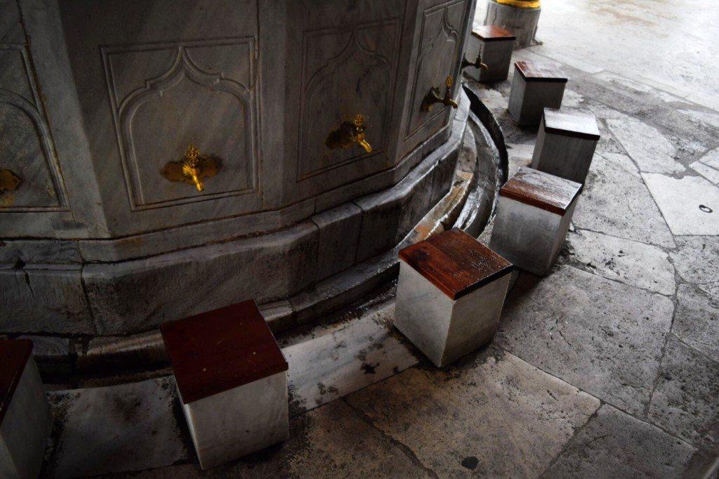 mosquefountain