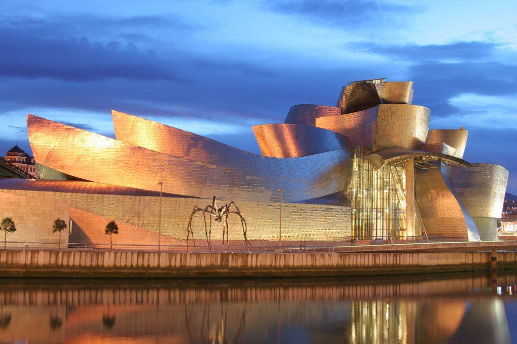 Bilbao effect