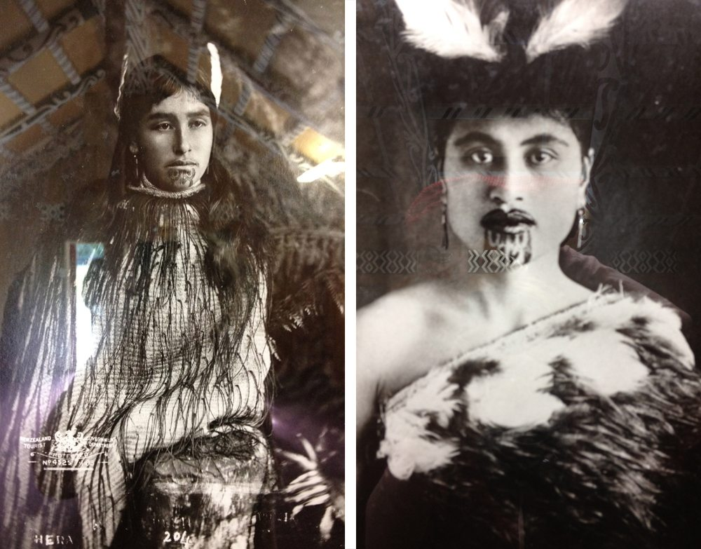 Maori People, Vintage Photos, New Zealand