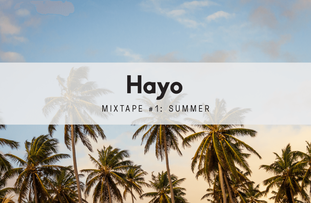 Hayo_Playlist-Template_summer