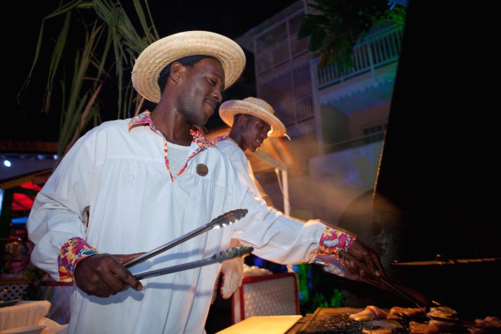1. Pepperpot Culinary Tour - Barbados
