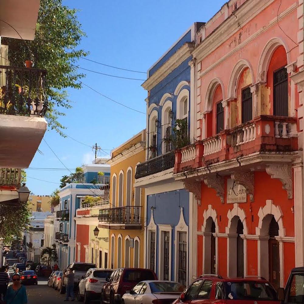 5. Taste of San Juan - Puerto Rico