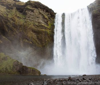 The Great Icelandic Road Trip