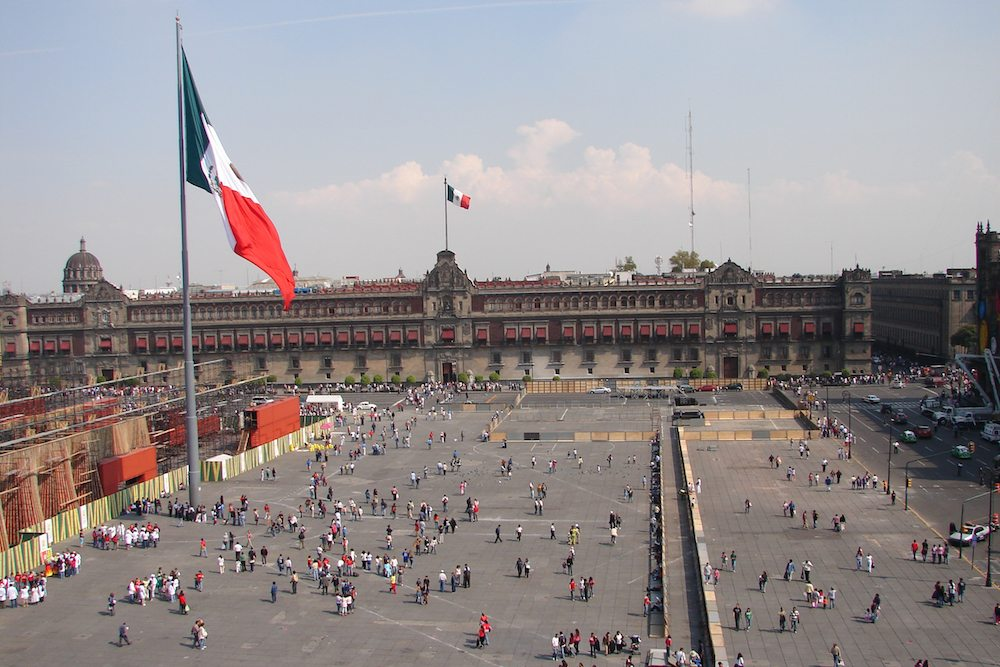 MexicoCity x Hayo3