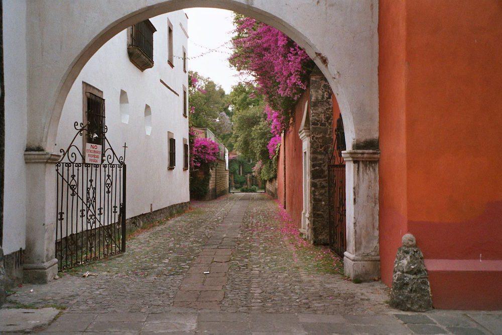 MexicoCity x Hayo6
