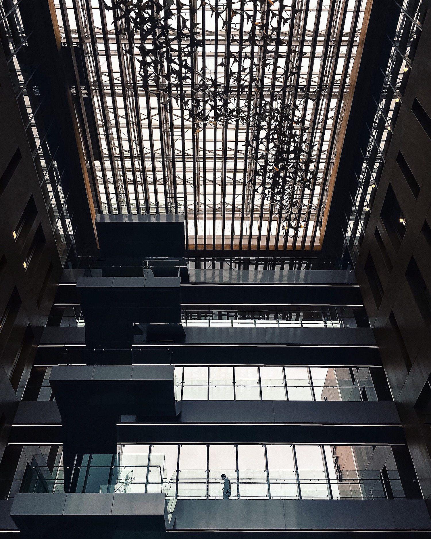 Surrey City Hall