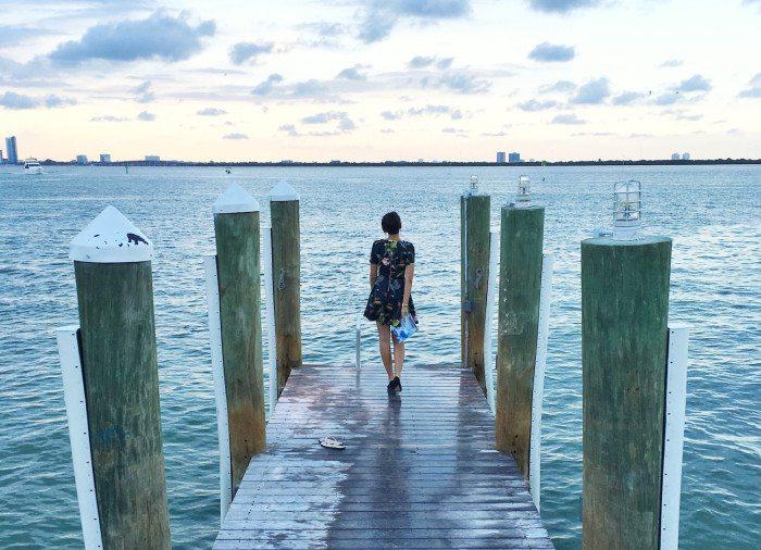 Miami Contest