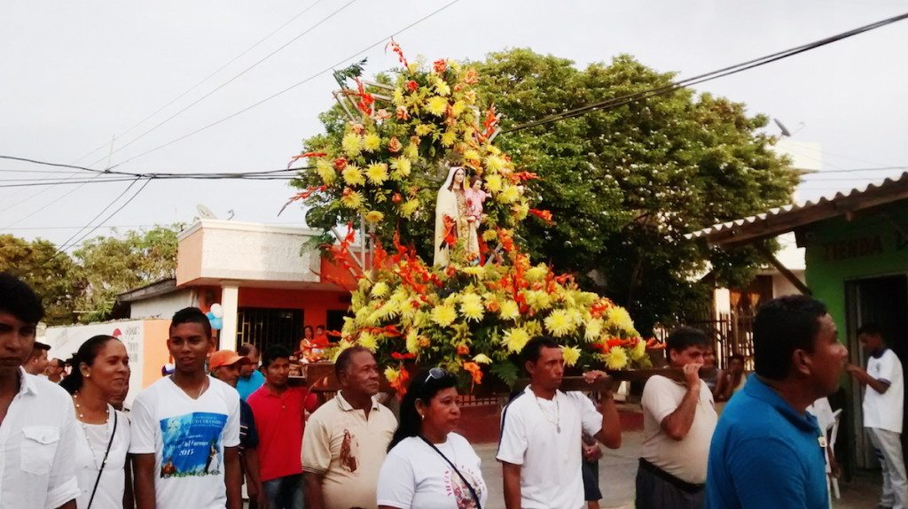Puerto Colombiax Hayo