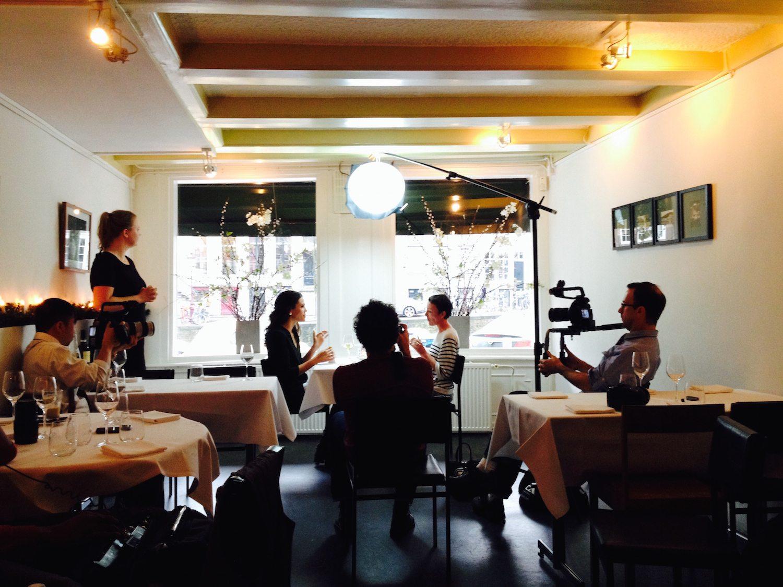 Aida_Mollenkamp_Amsterdam_Off_Menu_Filming