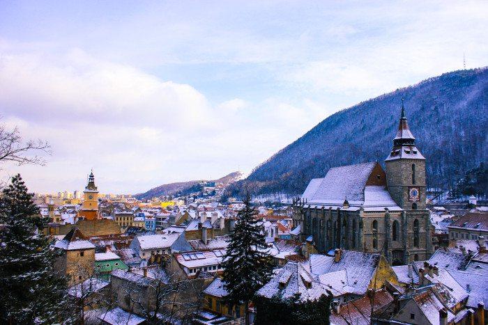 Brasov - Old Town