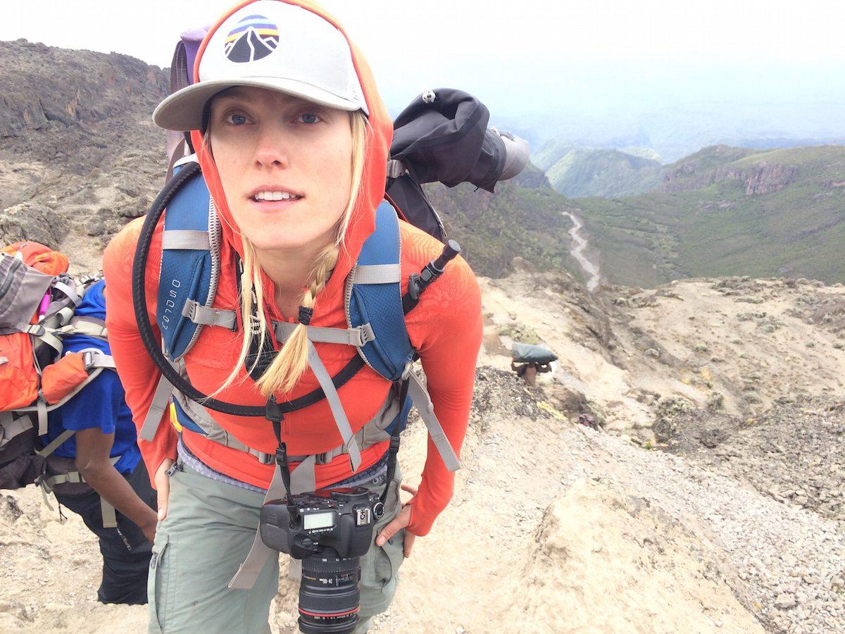 Rudwall_KilimanjaroClimb