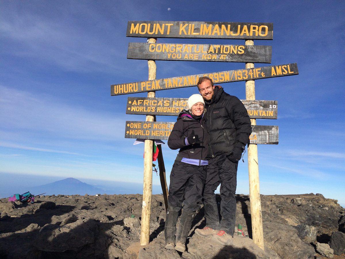 Rudwall_KilimanjaroSummit
