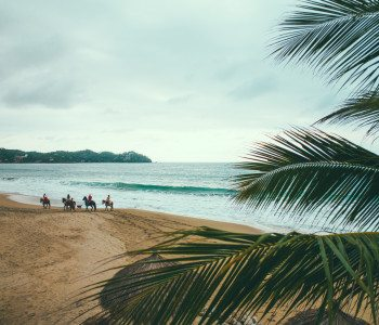 A Low Key Vacation Spot: Sayulita, Mexico