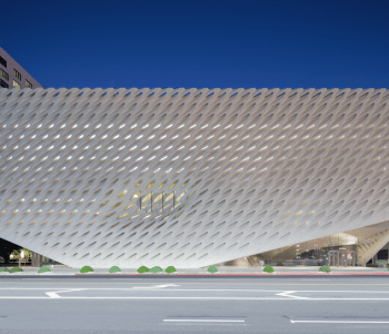 The Broad Museum Wins Top Culture Destination of 2016