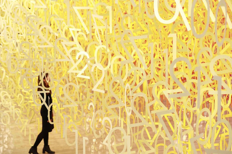 emmanuelle-moureaux-forest-of-numbers-paper-art-installation-12