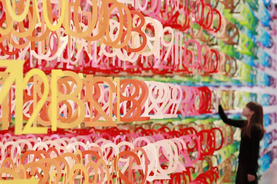 emmanuelle-moureaux-forest-of-numbers-paper-art-installation-4