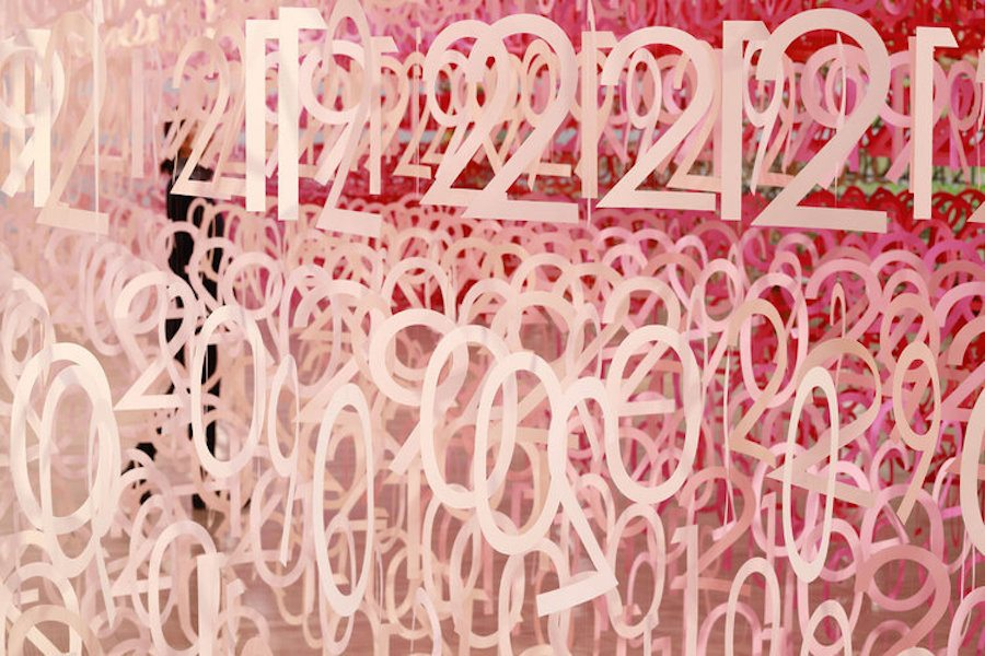 emmanuelle-moureaux-forest-of-numbers-paper-art-installation-9