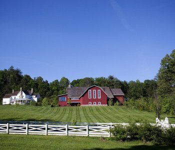 5 Reasons Why Blackberry Farm in Tennessee Is Your New Favorite Resort