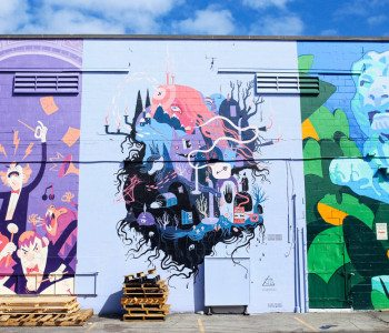 A Mural Festival That Changed Vancouver's Face
