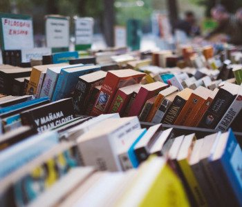 Vancouver Photo Book Fair Launches for Capture Festival