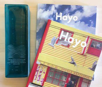 Hayo Wins Best Niche Magazine in Canada Award