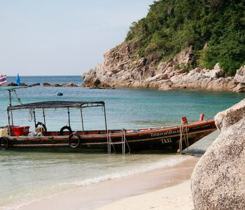 Finding Your Perfect Beach in Thailand and The Myth About Koh Tao