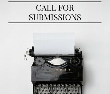 Call for Submissions: Hayo No. 3: North