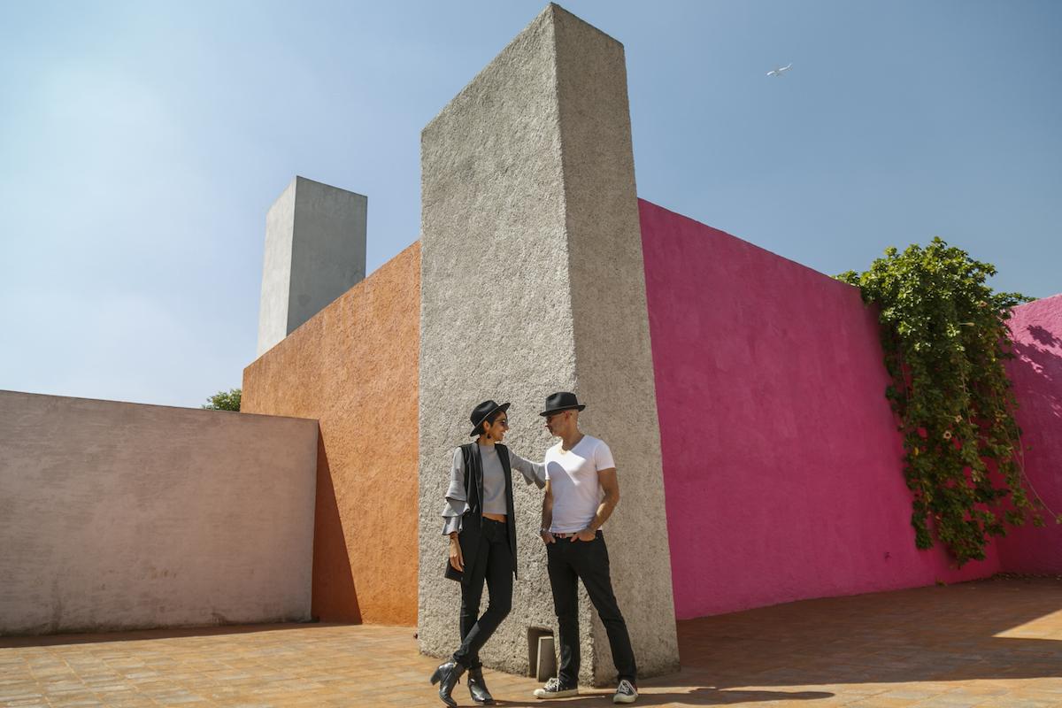 Take Architecture & Design Tours