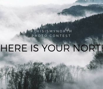 Hayo & Postmark Launch #ThisIsMyNorth Photo Contest