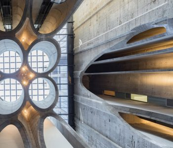 Cape Town's Grain Silos Get Artistic Makeover In 80 Cylindrical Art Galleries