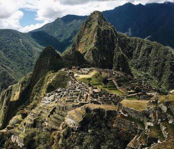 5 Of The World's Wonders You Need To Experience
