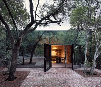 Mexican Architect Tatiana Bilbao's Amazing Trio of Houses