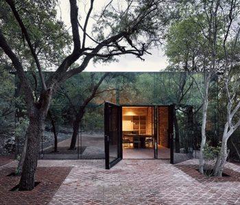 Mexican Architect Tatiana Bilbao's Amazing Trio of Houses