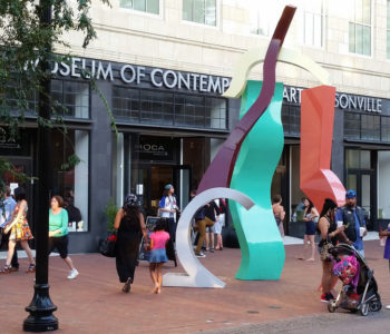 The Vibrant Arts Scene in Jacksonville, Florida