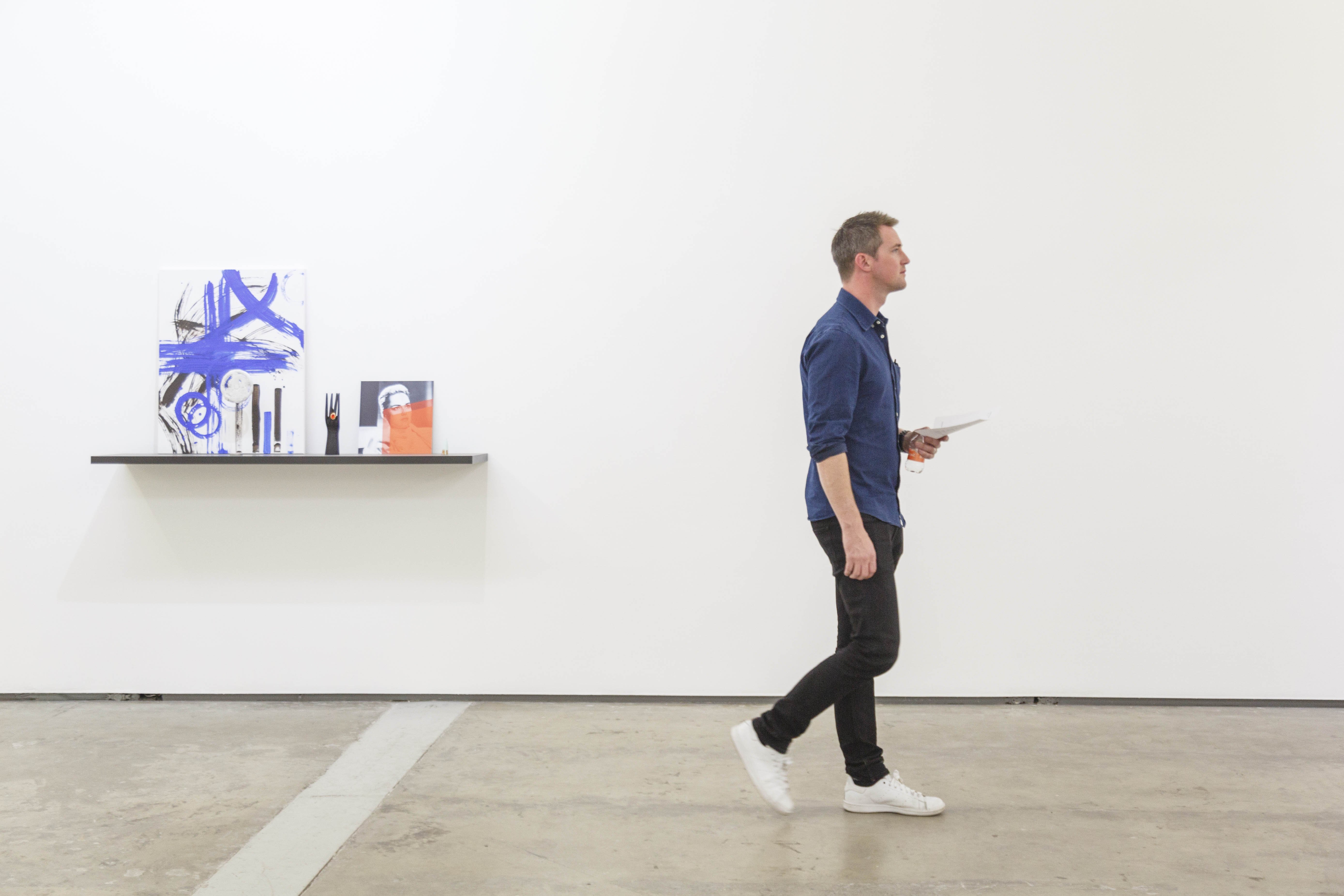 Private Gallery Visits