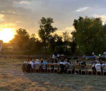 Discovering San Miguel de Allende's Ancentral Spirits with Mezcal Buen Viaje