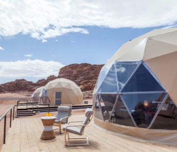 Jordan: Sun City Camp