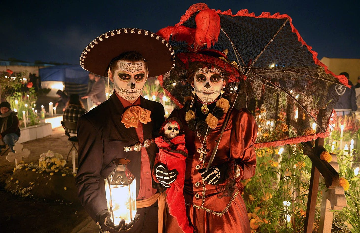 Day of the Dead immersion Activities