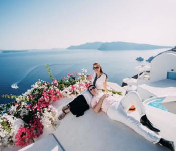 When Should You Visit Santorini?